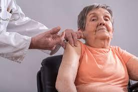 elders at risk shingles