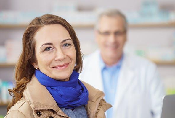 prevention shingles checkups
